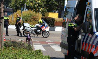 3 augustus Automobilist rijdt door en laat gewonde vrouw achter na aanrijding Naaldwijk