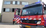 19 juli Woning tijdelijk ontruimd na mogelijke explosie in flat Joke Smithoeve Waddinxveen