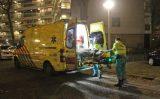 26 november Jongeman zwaargewond bij steekpartij Diepenbrockstraat Delft [VIDEO]