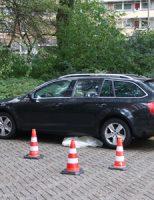 20 oktober Fietser flink gewond bij aanrijding Voorhofdreef Delft
