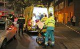 24 november Scooterrijder gewond na ongeval Ruijsdaelstraat Den Haag