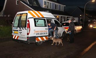 12 januari Brandweer vindt hennepkwekerij bij keukenbrand Ypenburg