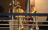19 september Nachtelijk brandje in studentencomplex Jacoba van Beierenlaan Delft