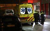 1 december Zwaargewonde bij incident op kartbaan Kleveringweg Delft
