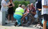 22 juli Kind gewond bij kop-staart aanrijding tussen drie voertuigen Sir Winston Churchillaan Rijswijk
