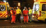 23 september Fietsster zwaargewond na ongeval Ruys de Beerenbrouckstraat Delft [VIDEO]