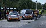 26 september Vlaardingse 112-fotograaf vast voor saboteren spoor