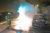 18 januari Dure goudkleurige Mercedes AMG verwoest door brand Delft [VIDEO]