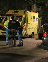 20 augustus Arrestatieteam doet inval in woning Meester Philipslaan Rijswijk [Video]