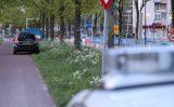 28 april Verdachte aangehouden na achtervolging Melis Stokelaan Den Haag