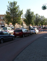 1 augustus Hagenaar (45) gewond na steekpartij Apeldoornselaan