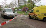 25 april Overval op pakketbezorger Van Foreestweg Delft