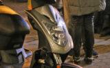 20 januari Scooterrijder gewond bij aanrijding met personenauto Van Kinschotstraat Delft