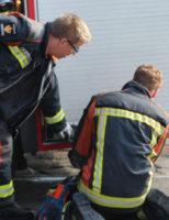 15 februari Lichte schade bij aanrijding tussen twee voertuigen Kroonkruid Nieuwerkerk aan den IJssel