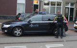 25 juni Politie doet inval in woning na melding van vuurwapen Johan de Wetsstraat Den Haag