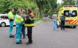 26 juli Zoekactie in het water na melding vermist persoon Coevordenstraat Den Haag