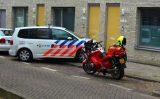 27 juni Klein brandje in woning door pannetje met rijst Steijnlaan Den Haag