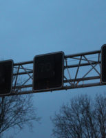 22 februari Materiële schade bij aanrijding tussen drie voertuigen A12 Zevenhuizen
