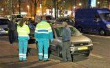 24 november Automobilist gevlucht na aanrijding bij inparkeren Loosduinsekade Den Haag