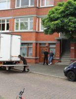 3 juli  Hennepkwekerij ontmanteld in woning Nunspeetlaan Den Haag