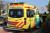 17 maart Bromfietser aangetikt door automobilist Grote Woerdlaan Naaldwijk