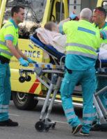15 februari Man zwaargewond aangetroffen in auto Poeldijkseweg Monster