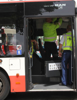 29 juni Meerdere gewonden na aanrijding tram versus bus Westlandseweg Delft