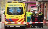 9 november Kindje geschept door automobilist De La Reyweg Den Haag