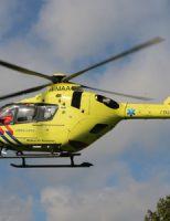 14 oktober Kindje zwaargewond bij medisch incident in woning Bikolaan Delft [VIDEO]