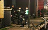 24 november Nachtelijke vechtpartij op boot; gewonden en twee aanhoudingen Verheeskade Den Haag