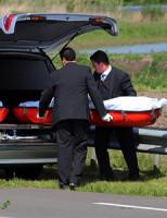31 mei Stoffelijke resten gevonden Delfgauw