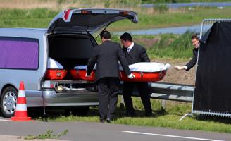 20 januari Colombiaan vast voor dubbele moord Delfgauw