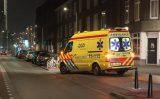 20 februari Mobiel Medisch Team ingezet voor val van trap Rijswijkseweg Den Haag