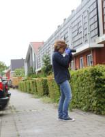 9 juli Tieners overvallen woning Taagstroom Zoetermeer