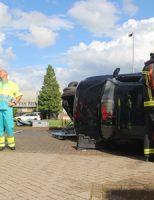 9 september Druk bezochte open-dag bij de brandweer in Zevenhuizen