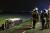 29 januari Man zwaargewond nadat busje over de kop vliegt en te water raakt Zevenhovenseweg Ter Aar [VIDEO]