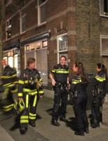 3 april Brandweer rukt uit voor melding gebouwbrand Naaldwijkseweg 's-Gravenzande