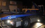 23 februari Politie treft meerdere gestolen goederen  Vlotlaan Monster