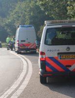 24 september Motorrijder overleden bij ongeluk A20 Nieuwerkerk aan den IJssel