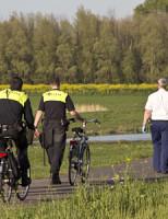 5 april Vrouw raakt zwaar gewond na val van fiets Pijnacker