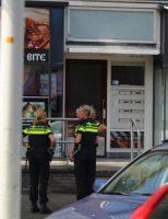 1 augustus Medewerker gewond bij bedrijfsongeval Betje Wolffstraat Den Haag