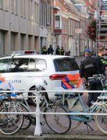 16 september Coffeeshop 'The Game' in Delft opnieuw beschoten