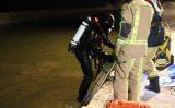 25 februari Bestuurder onder invloed van alcohol rijdt het water in Stompwijkseweg Leidschedam