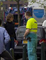 10 april Gewonde na mishandeling Laan van Wateringse Veld Den Haag