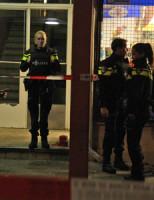20 november Overval op World Supermarkt Jan Luykenlaan Den Haag