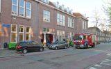 20 april Rokende accu van bakfiets veroorzaakt consternatie bij kinderopvang Hugo de Grootstraat Delft
