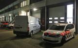 4 februari Hennepkwekerij ontdekt in bedrijfspand Honderdland Maasdijk