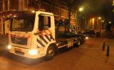 15 augustus Bestuurder spoorloos na aanrijding met geparkeerde auto Beijerstraat Den Haag