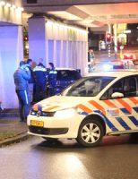 9 oktober Gewonde bij éénzijdige aanrijding Callandstraat Den Haag
