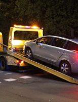 10 oktober Verkeerschaos na ongeluk door defecte verkeerslichten Zuid-Hollandlaan Den Haag